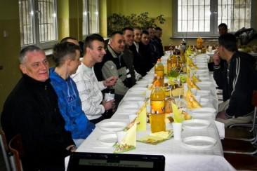 Wielkanoc 2012 – stare Borne – cz. I
