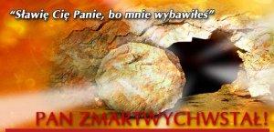 Zmartwychwstanie ZWYCIĘSTWO