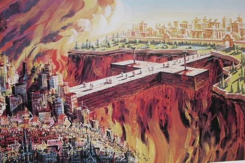 Trzęsienia ziemi, Tsunami …………?