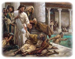 Rozważanie – Ew. Jana 5  rozdział