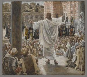 Pewność siebie oparta na zaufaniu do Jezusa