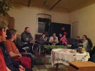 Grupa wsparcia w Żarach