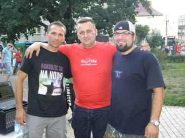 Koncert w Szczecinie
