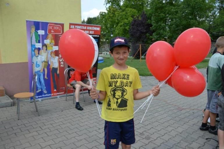 Dom dziecka w Trzcińsku – Zdroju
