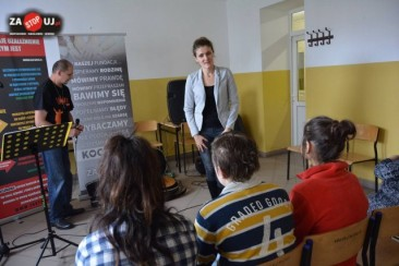 Koncert w AŚ Koszalin