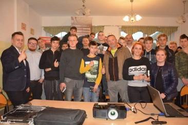 Turnee z Przemkiem DSM – dzień III
