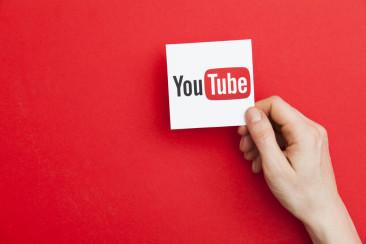 Nasz własny kanał na Youtube!